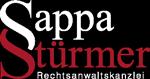 Kanzlei Sappa-Stürmer Logo